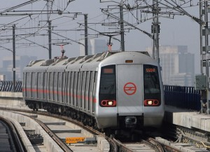 Patna Metro Rail