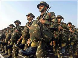 Over 4500 Biharis joined Indian Army in 2011-2012