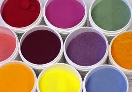 natural colors holi