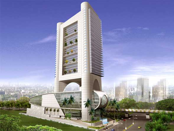 New Patna World City To Be Developed By Hafeez Contractor