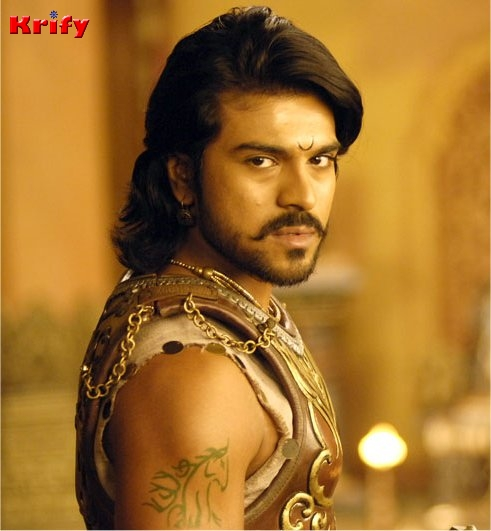 Telugu Superstar Ram Charan To Act In Zanzeer Remake