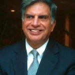 Ratan Tata honored with Knight Grand Cross of the Order of the British Empire