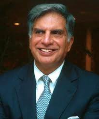 No Farewell for Ratan Tata, Cyrus takes over the Charge