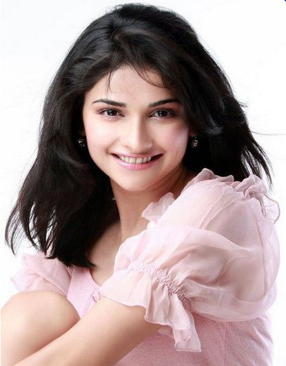 Prachi Desai not to appear on Small Screen again