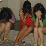 Rave Party busted in Hyderabad, 12 Girls and 14 Boys arrested