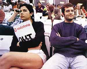 Rahul Gandhi Veronica