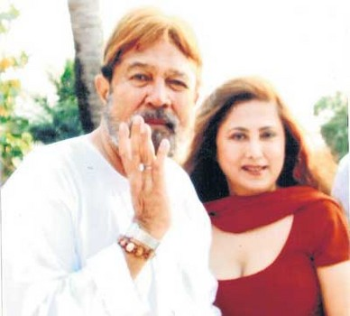 Will Anita Advani divulge her Secrets with Rajesh Khanna in Bigg Boss ?