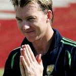 Brett Lee to make Film Debut in UnIndian with Tannishtha Chatterjee