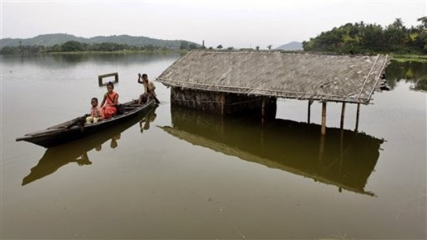 Case study on floods in bihar