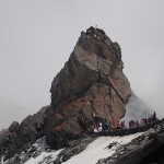 10-day long Shrikhand  Mahadev Yatra 2014 begins in Himachal
