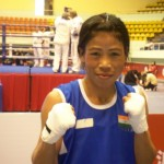 Mary Kom hot