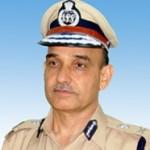Satyapal Singh IPS Officer