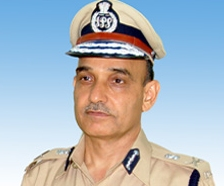 Satyapal Singh IPS Officer