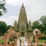 Mahabodhi Temple : CRPF and BMP take over its Security jointly