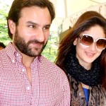 Saif Kareena Honeymoon Photos