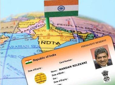 UID Aadhaar photos