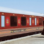 IRCTC ropes in Actor Tom Alter for Signature Journey of Maharajas Express