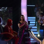 Sonali Mukherjee at KBC 6