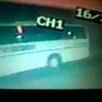Delhi Rape Bus CCTV footage