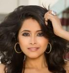Shilpa Singh looking hot in Bikini at Miss Universe 2012