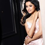 Shilpa Singh looking hot in Evening Gown