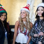 Shilpa Singh with other Miss Universe at Miss Universe 2012 Competition Las Vegas