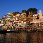 AAP demands World Spiritual Capital status for Varanasi