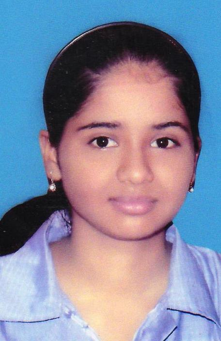 Navruna chakravarty has been missing since September 2012