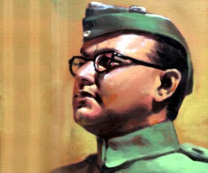 Was Subhash Chandra Bose tortured and Jailed in Russia for rest of his life ?