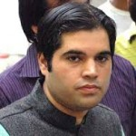 Varun Gandhi takes a U-Turn after praising Rahul Gandhi