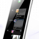 SmartNamo Mobile Phone