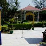 The Investigation of Bodh Gaya Bomb Blasts