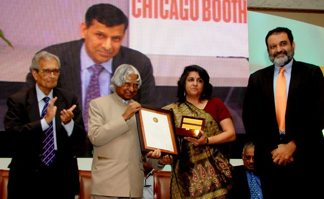Meet Raghuram Rajan A Rockstar Economist And New Governor