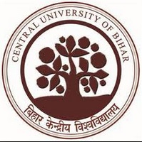 Central University of Bihar Logo