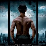 Top Critic Review of Movie Dhoom 3