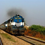 Meghalaya gets a place on Indian Railway Map from April 1