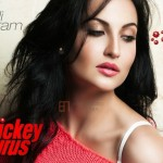 Posters of Elli Avram banned inside College Campus