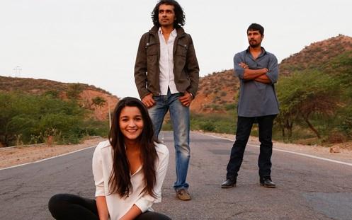 A Still from Hindi Movie Highway