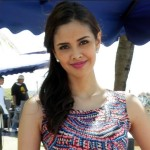Miss World 2013 Megan Young in Pics