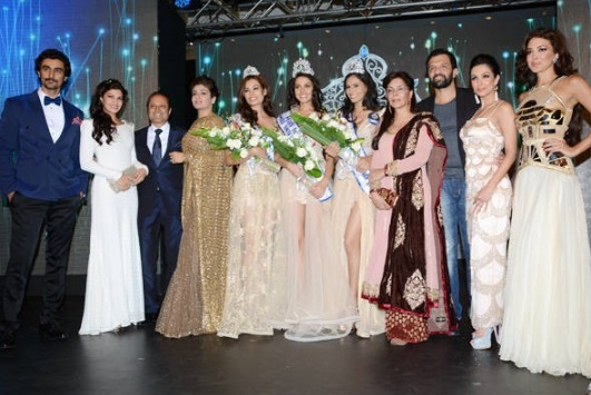 Miss Diva 2013 Winners