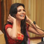 Sherlyn Chopra looking beautiful