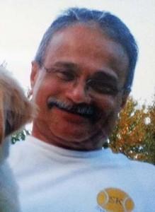 Vishnu Kisan Pandit