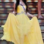 Miss Russia Elmira Abdrazakova