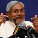 Nitish Kumar resigns as the Chief Minister of Bihar