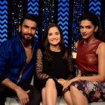 Ranveer Singh and Deepika Padukone say No to each other
