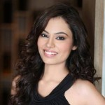 Srishti Rana wins Miss Asia Pacific World 2013 Beauty Pageant