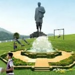 Foundation of World's Tallest Statue of Unity Laid in Gujarat