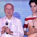 Sushilkumar Shinde spotted at Page 3 Party after Patna Bomb Blasts