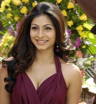 Tanisha Mukherjee