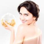 Vaani Kapoor hot photoshoot for Lux